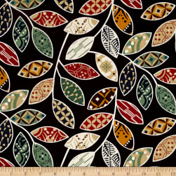 Karma Vrin Davin Brown Fabric