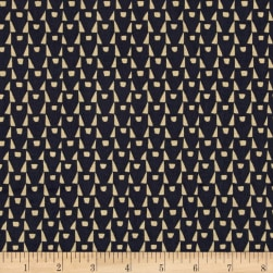 Karma Veda Navy Fabric