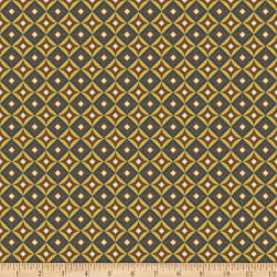 Karma Nama Brown Fabric