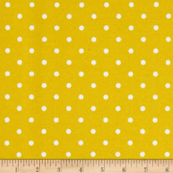 Premier Prints Indoor/Outdoor Mini Dot Pineapple Fabric