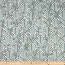 Premier Prints Indoor/Outdoor Bora Bora Blue Stone Fabric