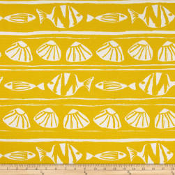 Premier Prints Indoor/Outdoor Caicos Pineapple