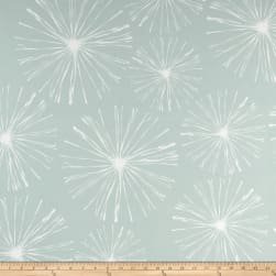 Premier Prints Indoor/Outdoor Sparks Blue Stone Fabric