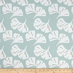 Premier Prints Indoor/Outdoor Ginko Blue Stone Fabric