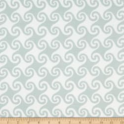 Premier Prints Indoor/Outdoor Waikiki Blue Stone Fabric