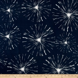 Premier Prints Indoor/Outdoor Sparks Oxford Fabric