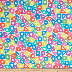 Brandon Mably Puzzle White Fabric
