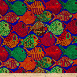 Brandon Mably Shoal Blue
