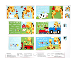 Huggable & Loveable Books Mommy and Me Soft