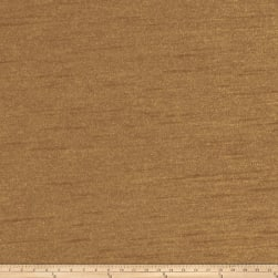 Trend 01697 Faux Silk Caramel Fabric