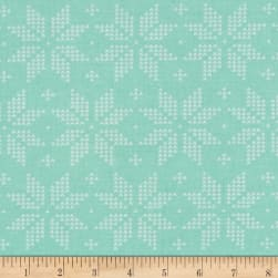 Meadow Stitch Mint