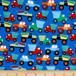 Michael Miller Little Movers Little Movers Paintbox Fabric