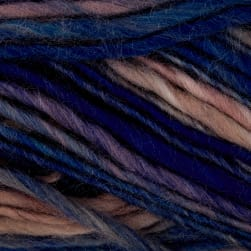 Red Heart Unforgettable Waves Yarn, Prairie