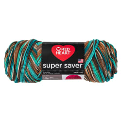 Red Heart Super Saver Reef