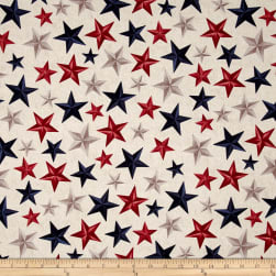 American Homecoming Barn Star Vintage