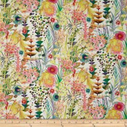 Liberty Fabrics Tresco Lawn Cream/Multi Fabric