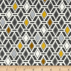 Michael Miller Seedlings 2 Cairo Stone Fabric