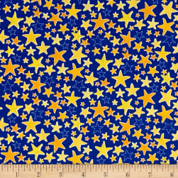 Kaufman Monsters Stars Royal