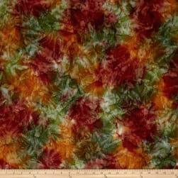 Kaufman Artisan Batiks Patina Handpaints Mottled Caramel Fabric