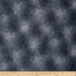 Chalk Effects Mirage Grey Fabric