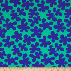 Artisan by Kaffe Fasset Squiggle Green Fabric