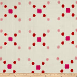 Anna Maria Horner Loominous Treasure Lipstick Fabric