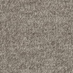 Primo Plaids Texture Plums Grey Fabric