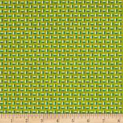 Moda Mixed Bag Playground Grass Fabric