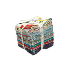 Moda Hello World Fat Quarters