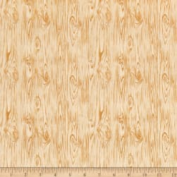 Building 101 Wood Texture Pine Fabric