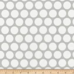 Kaufman Spot On Geo Dot Shadow Fabric
