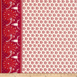 Moda Spellboumd Double Border Mystical Fabric