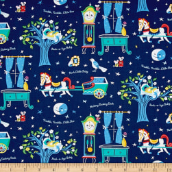 Nursery Rhymes NightTime Multi