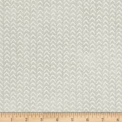 Atlas Arrows Taupe Fabric
