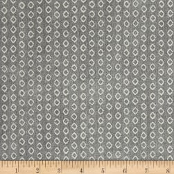 Atlas Diamonds Steel Fabric