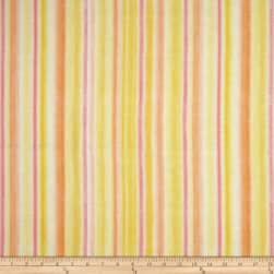 Blessed Stripe Yellow