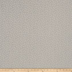 French General Adelaide Jacquard Gray Fabric