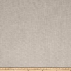 French General Cassis Basketweave Linen Fabric