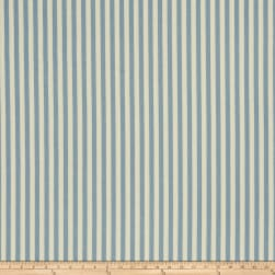 French General Montpezat Twill Bleu Fabric