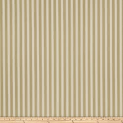 French General Montpezat Twill Natural Fabric