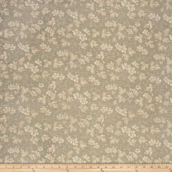 French General Odile Linen Moss Fabric