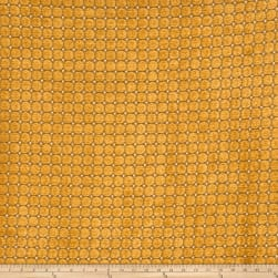 Barry Dixon Candy Chenille Mustard Fabric