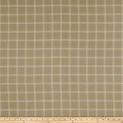 French General Septfond Linen Hemp Fabric