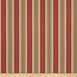French General Toulouse Sateen Rouge Fabric