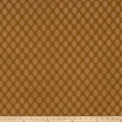 Lillian August Wiley Jacquard Caramel Fabric