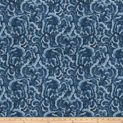 Kendall Wilkinson Woodlands Outdoor Coastal Fabric