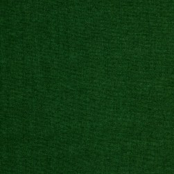 Linen Texture Green Grass Fabric