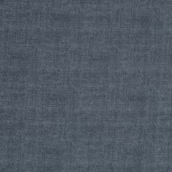 Linen Texture Mid Grey Fabric