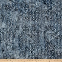 Kaufman Artisan Batiks Allegro Strands Shadow Fabric