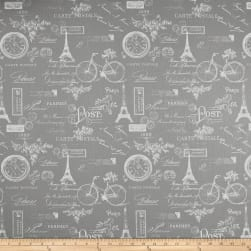 Premier Prints Paris Twill Storm Fabric